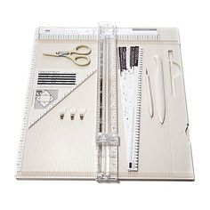 Martha Stewart Crafts® Deluxe Scoring Board Kit - OMG!  I want this!!!
