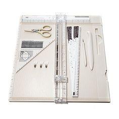 Martha Stewart Crafts® Deluxe Scoring Board Kit