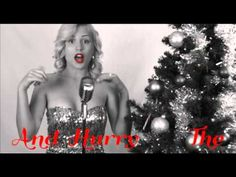 Madison Rose - Santa Baby Official Video