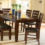 Hawn collection dining table