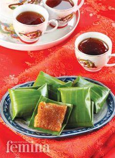 Femina.co.id: Kue Doko (Tangerang) #resep