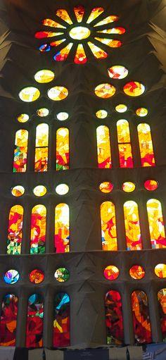 ステンドグラス Stained glass