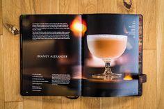 The Office • Classic Cocktails · Berliner Speisemeisterei Brandy Alexander, Beste Cocktails, Best Cookbooks, Classic Cocktails, The Office, Alcoholic Drinks, Good Things, Food, Caipirinha