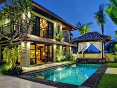 Bali The Zala Villa Bali Indonesia, Asia Stop at The Zala Villa Bali to discover the wonders of Bali. Featuring a complete list of amenities, guests will find their stay at the property a comfortable one. All the necessary facilities, including free Wi-Fi in all rooms, daily housekeeping, private check in/check out, taxi service, express check-in/check-out, are at hand. Guestrooms are fitted with all the amenities you need for a good night's sleep. In some of the rooms, guests...