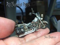 Watch Parts and Steampunk Jewelry and Sculptures by Sue Beatrice. All Natural Arts.