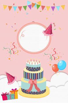Happy Birthday Birthday Wishes Birthday Party Birthday Party Happy Birthday Posters, Creative Birthday Cards, Happy Birthday Wallpaper, Birthday Tags, Birthday Card Design, Happy Birthday Greeting Card, Happy Birthday Parties, Happy Birthday Quotes, Happy Birthday Wishes