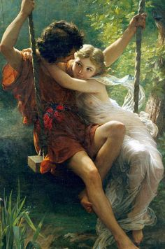 Pierre-Auguste Cot Le Printemps painting is available for sale; this Pierre-Auguste Cot Le Printemps art Painting is at a discount of off. Love Painting, Painting & Drawing, Spring Painting, Rococo Painting, Forest Painting, Painting Wallpaper, Pierre Auguste Cot, Illustration Art, Illustrations