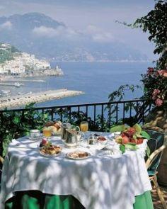 Hotel Santa Caterina (Amalfi, Italy) - #Jetsetter