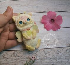friend for blythe Christmas gift under 20 Toy Winged Fairy