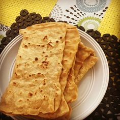 #msmen is #Moroccan #flatbread #delicious #homemade #cooking