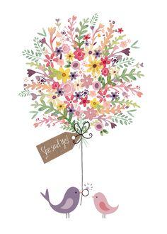 engagement-flowers.jpg 643×900 pixels