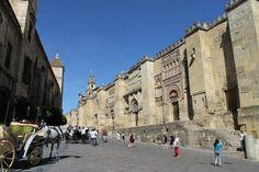 Mezquita-Kathedrale - Córdoba