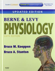 Berne and Levy Physiology PDF Free Download
