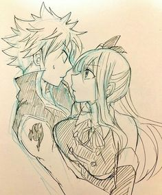 Dragneel natsu heartfilia lucy natsu x lucy fairy tail 애니덕질 Natsu Fairy Tail, Fairy Tail Lucy, Fairy Tail Ships, Fairy Tail Family, Fairy Tail Couples, Fairy Tail Anime, Fairytail, Gruvia, Zeref