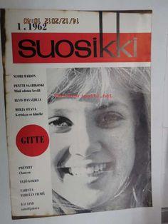 Suosikki • 1/1962
