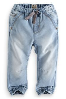 Jogger Jeans (3mths-6yrs) (483186X55) | £8 - £9