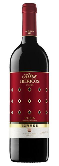 Altos Ibéricos, el Rioja de Bodegas Torres, reinventa la tradición https://www.vinetur.com/2014032714809/altos-ibericos-el-rioja-de-bodegas-torres-reinventa-la-tradicion.html