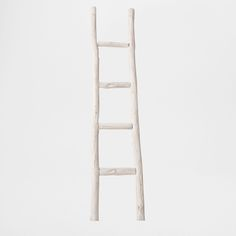 Wooden Ladder Towel Rack - Occasional Furniture | Zara Home United States of America