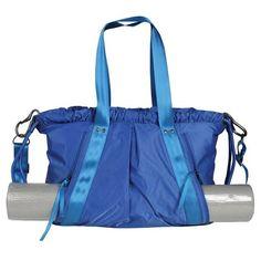 Yoga bag, Yoga and Bags on Pinterest