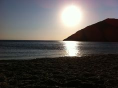 Andros 2011, sunset !!!