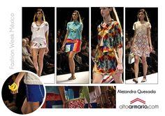 Alejandra Quesada PV 2014 www.altoarmario.com