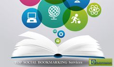 Top Social Bookmarking Services And #Bookmarking #Package :-http://www.easysubmission.net/social-bookmarking.php