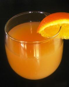 Whiskey Slush Punch 6 oz. frozen lemonade 6 oz. frozen orange juice 6 oz. pineapple juice 2 cup whiskey (can substitute with other alcohol i.e.: tequila, vodka, brandy, white wine, etc...) 1 bottle lemon-lime soda or ginger ale   Put the ingredients into a container in the freezer (stir occasionally while freezing). To serve: Put 2/3 slush to 1/3 lemon-lime soda in a glass OR the same ratio in a punch bowl.