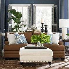 South Shore Decorating Blog: Tuesday Inspiration