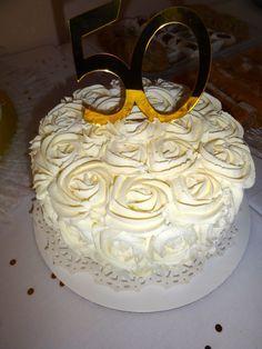 50th wedding anniversary sheet cakes - Google Search