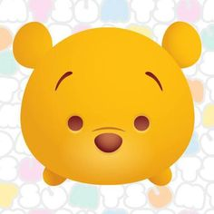 Imagem de disney, kawaii, and pooh