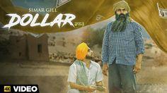 #Dollar | #SimarGill | Latest Punjabi Songs 2016 | Music Tym