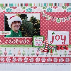 A Project by michellerose from our Scrapbooking Gallery originally submitted 12/21/11 at 11:56 AM