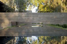 Residencia en el Valle San Joaquín / Aidlin Darling Design