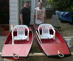 Step-By-Step Boat Plans - www. - Master Boat Builder with 31 Years of Experience Finally Releases Archive Of 518 Illustrated, Step-By-Step Boat Plans Wooden Canoe, Wooden Boat Building, Boat Building Plans, Canoe Boat, Canoe And Kayak, Jet Boat, Canoe Camping, Canoe Trip, Kayak Fishing