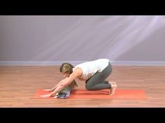 6 Steps To Floating Forward... I Love The Blanket Trick - Page 2 of 2 - Yoga Life Daily
