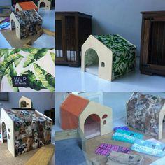 Safe Zone ...Happy Home for your dog.   .   .   Inspiring patterns for your designing ideas  Η ασφαλής ζώνη για τον καθένα μας είναι ο προσωπικός μας χώρος.  Για ένα σκύλο  είναι το σπίτι του.