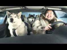 """Suzuki: """"Sled"""" https://twitter.com/#!/ADvertise_ME http://www.advertisemetoo.com/ American Suzuki Motor Corporation will once again advertise during the Super Bowl with an all-new television commercial called """"Sled"""", which highlights the automaker's all-wheel-drive 2012 Suzuki Kizashi sport sedan, which also starred in the company's first-ever Super Bowl ad -- entitled """"Wicked Weather"""" -- during last year's big game."""