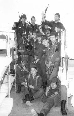 OS ÚLTIMOS NO LESTE - A RETIRADA DE ANGOLA - 1975: CRONOLOGIA