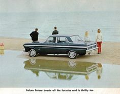 1965 ford falcon futura 4 door | Recent Photos The Commons Getty Collection Galleries World Map App ...