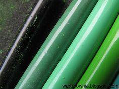 zielony zdjęcie #werterownia