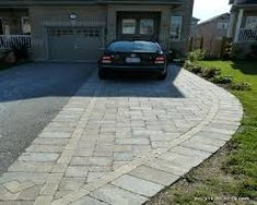 Image result for driveway extension