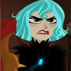 Sailor Princess, Disney Princess, Tangled Cartoon, Cassandra Tangled, Tangled Series, Anger Issues, Disappointed, Rapunzel, Mad