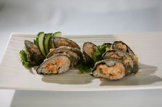 Eat our tender and juicy Teriyaki chicken because it is undeniably the best chicken you will ever taste. Drop by Kitstaya Sushi and feed yourself with spicy and sinfully delightful food.http://www.kitstayasushi.com/menu_2.html