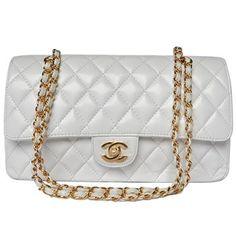 2dc40b21b344 white  Chanelhandbags Hermes Handbags