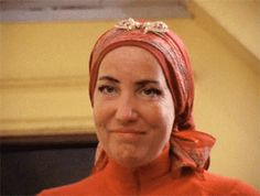 Little Edie Beale from Grey Gardens. LEARN IT