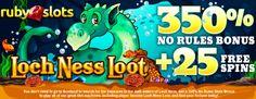 Weekly No Rules Bonus   Ruby Slots Casino