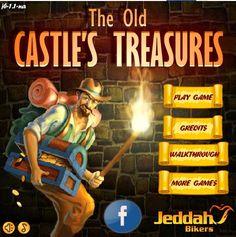 Ayuda a este cazador de tesoros a encontrar el cofre lleno de monedas en cada nivel, esta todo oscuro y solo una antorcha te ayudara a encontrarla, con habilidad puede las cajas para poder despejar el camino.