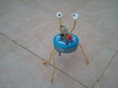 Vibrobots!