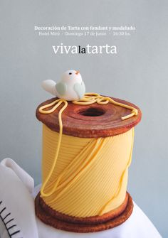 Viva LaTarta - brilliant work!