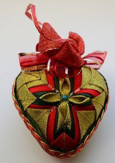 Srdíčko č. 3 :: Creative ribbons